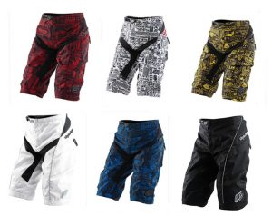 Troy-Lee-Designs-Moto-Shorts-All-Sizes-and-Colors-TLD-SHORTS-Bicycle-Cycling-MTB-BMX-DOWNHILL
