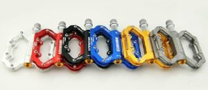3 Bearing Alloy Alum MTB Bicycle Pedals