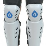 Six-Six-One-White-2014-Comp-MTB-Knee-And-Shin-Guard-0-19530-XL