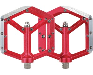 spike-flat-pedal-red