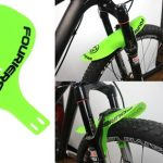 Free-Shipping-FOURIERS-Cycling-Race-MTB-Road-Bike-Front-Fender-Bike-Bicycle-Mudguard-Portable-6-Colors